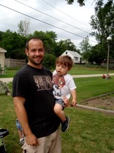 Troy & Josh